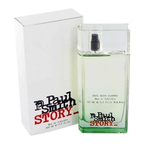 Price comparison product image Paul Smith Story By Paul Smith For Men,  Eau De Toilette Spray,  1.7-Ounce Bottle