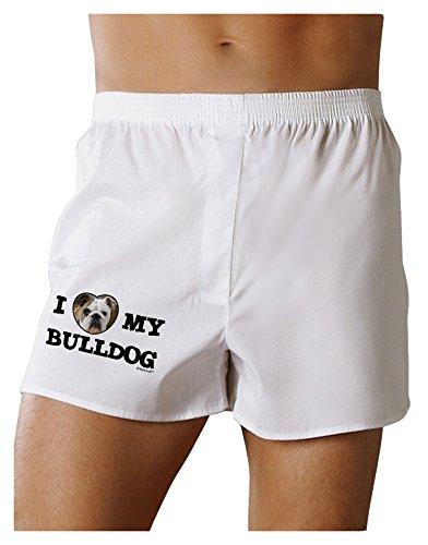 Bulldog Boxer Shorts - 7