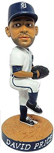 David Price Detroit Tigers SGA - 07/20/15 Bobblehead MLB