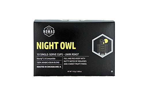 owl coffee k cups - 1