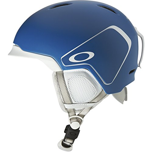 Oakley Mod3 Snow Helmet, Matte California Blue, - Active Oakley
