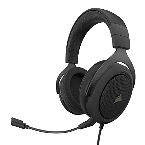 Corsair HS60 - 7.1 Virtual Surround Sound