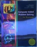 Custom: Computer Aided Problem Solving for Business for OSU : Computer Aided Problem Solving for Business for OSU, Gross, 1435429265