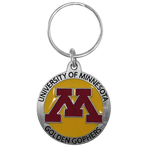 ota Golden Gophers Key Chain ()