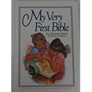 My Very First Bible: New Testament