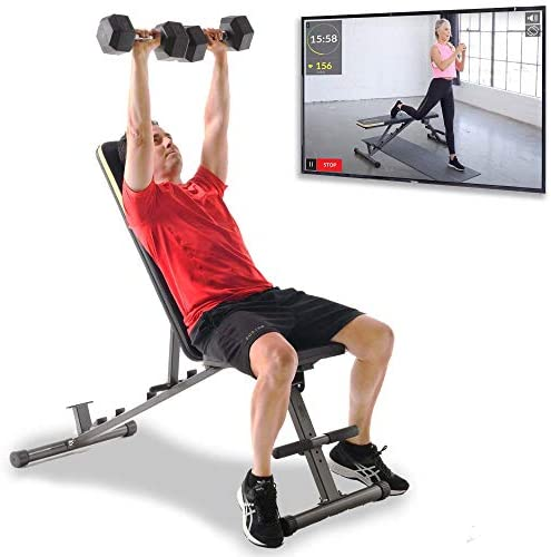 [Amazon.ca] Fitness Reality 1000 Super Max Weight Bench – $169.99 (In Stock)