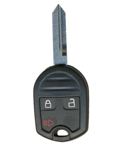 Ford Edge  Bit Keyless Entry Key Remote Combo Unit Transmitter Free Discount Keyless