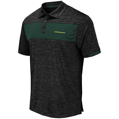 - Mens Oregon Ducks Nelson Polo Shirt - XL