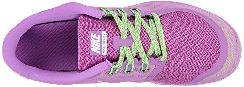Fuchsia Kids Black Nike Trainer Volt White 0 Free 5 Glow Unisex ITRpPxYwqP