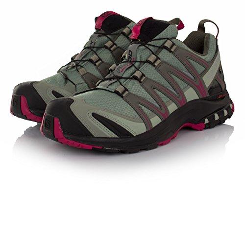3d Gtx De Trail Chaussures Pro Xa Salomon Grey Femme w4Cq7aa