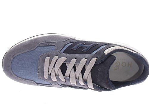 Hogan Uomo Sneaker HXM3210K790IJE973G Sneaker H 321 Jeans