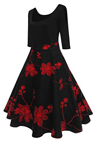 Rinascimento Estate Mediavale la Fs2224 Vestiti Babyonlinedress Donna Vestiti Hepburn Anni Donna Elegante Sera Audrey Donna Vintage Vestiti Causale Cerimonia 50 Vestiti Vestito per 7qnwFX0f