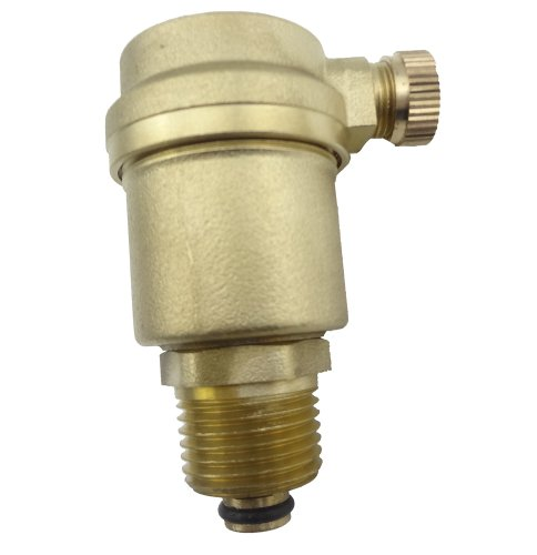 "MISOL 3/4"" Air Vent valve for Solar Water Heater, Pressure Relief valve"
