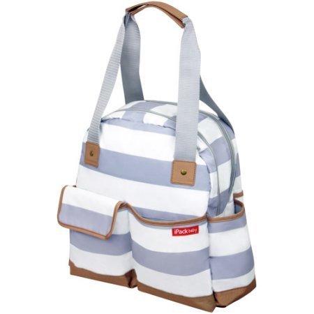 iPack Bowling Diaper Bag - Bowling Mall