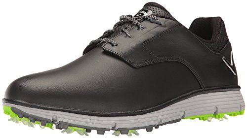 Image of Callaway Men's La Jolla Golf Shoe