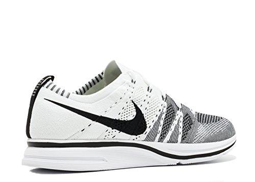 Nike Mens Free Run 2 Scarpe Da Corsa Bianco / Nero