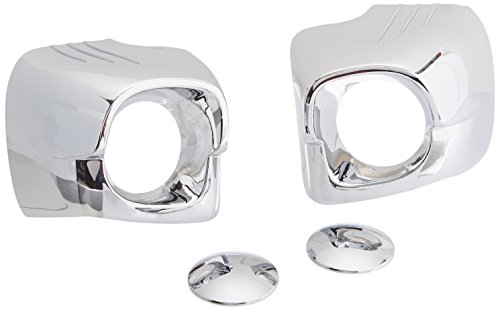 Lower Cowl Accent - Kuryakyn 3906 Lower Cowl Chrome Cover
