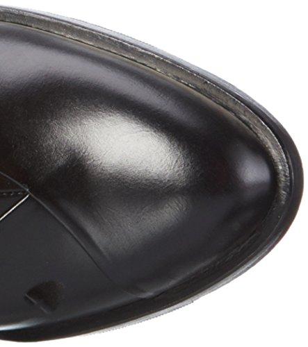 Gabriele Strehle Boot Lysann, Stivali a metà Polpaccio Non Imbottiti Donna Nero (Nero (Black 990))