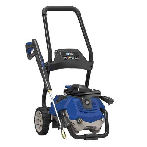 AR Blue Clean 2050 psi Cold Water Electric Pressure Washer
