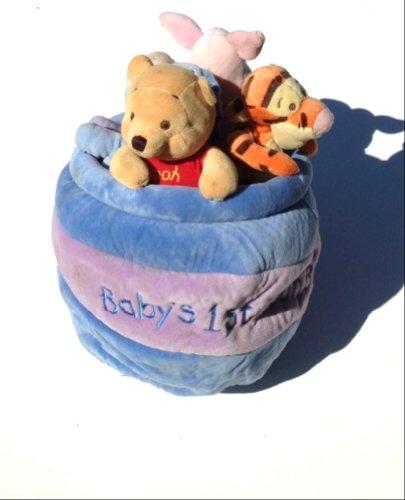 Hunny Pot Costume - Pooh Hunny Pot Plush
