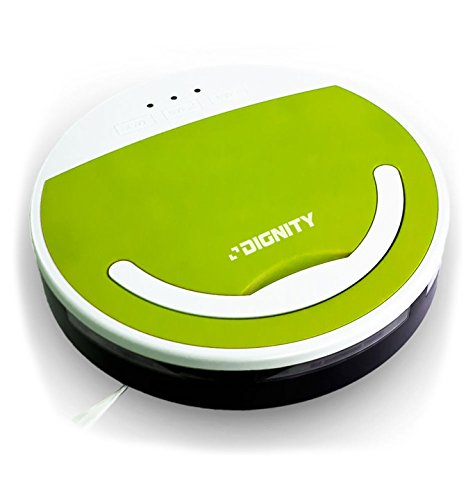 DIGNITY Cleaning Robotic Vacuum Cleaner