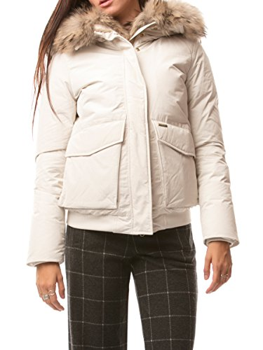 Woolrich Military Igloo Woolrich White Military Bomber dxwWEPpn
