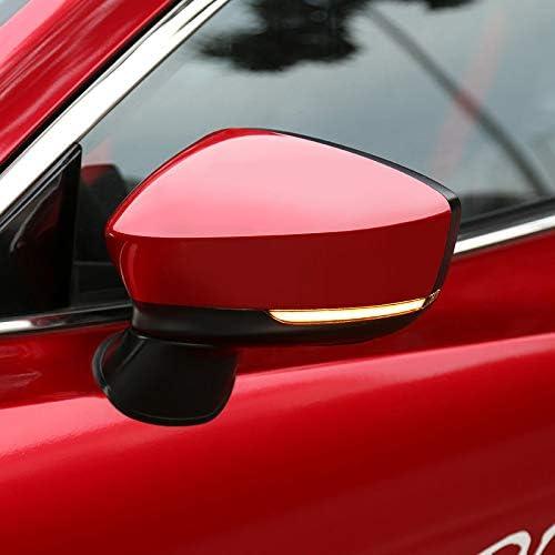 HIGH FLYING Dynamische Spiegel Blinker Blinkerleuchten f/ür Mazda3 Bj Mazda6 Bj 2017 2018 2017 2018