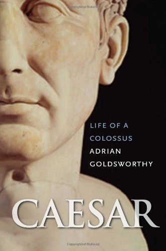 (Caesar: Life of a Colossus)