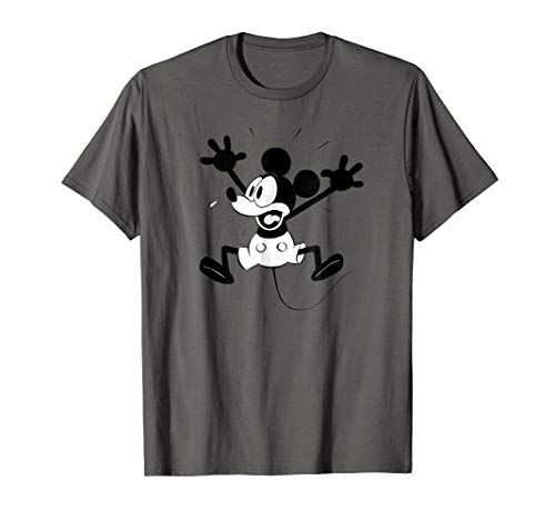 Disney Classic Mickey Mouse Graphic -