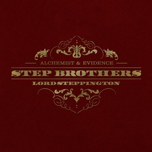 Lord Steppington [Deluxe Versi...