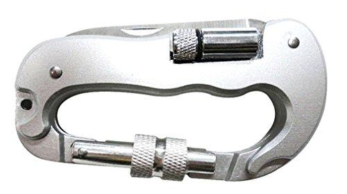 Firefighter Knife With Led Light - 6