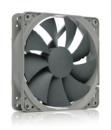 Fan Award (Noctua NF-P12 redux-1700 PWM, 4-Pin, High Performance Cooling Fan with 1700RPM (120mm, Grey))