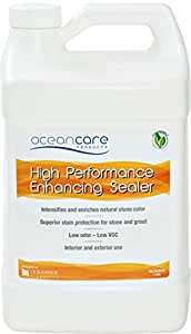 Oceancare Products High Performance Enhancing Sealer - Gallon