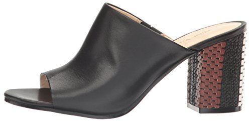 Pictures of Nine West Women's Gemily Leather Dress Pump 25026202 5