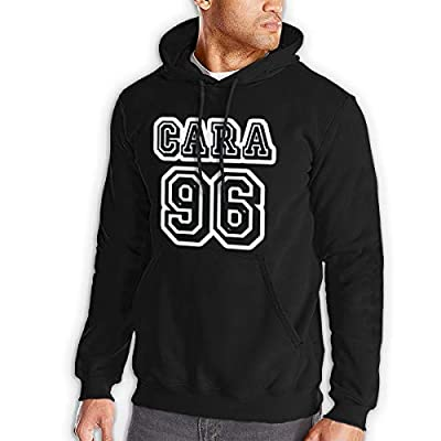 BE-AUTIFUL Alessia Cara Men's Hipster Hoodie Sport Pullover Black