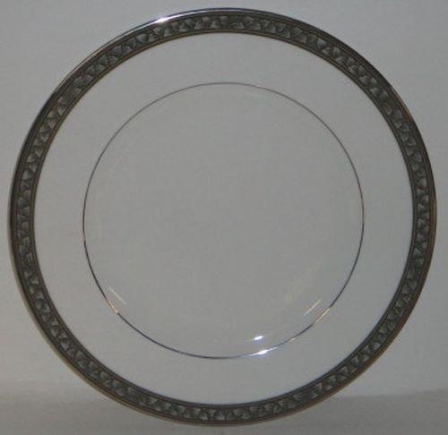- Waterford Laurel Dinner Plate