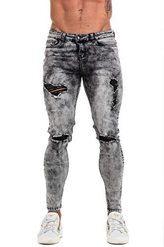 Sporting Levis Silver Tab Stoffhosen Für Herren In Grau W38l32 Fein Verarbeitet Herrenmode