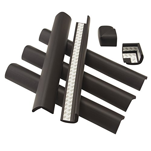 Price comparison product image Safety 1st Foam Fireplace Guard
