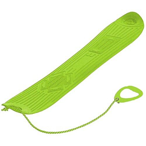Wham-O 105 cm Beginner Green Snowboard by Wham-O