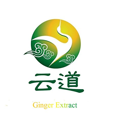 Pure High quality Ginger extract 1KG, Natural plant extracts ,5%Gingerols by YUNDAO