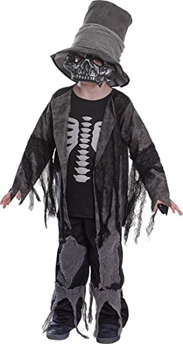 Grave Digger (l) (Grave Digger Outfit)