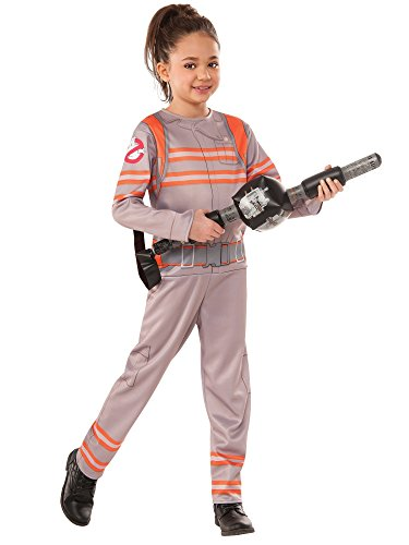 Rubie's Ghostbusters Movie Child Value Costume, X-Small