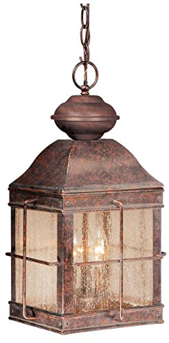 Outdoor Lighting For Colonial Style Home in Florida - 9