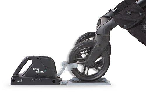 Automatic Stroller Rocker - 1