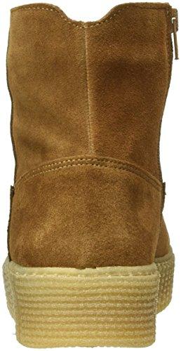 Short of Ana Eden Women's Brown Braun Apple Cognac Boots wIUqdq