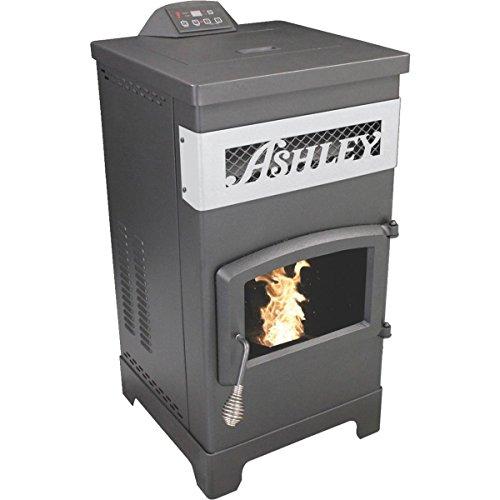 U S Stove Company AP5770 Ashley Pellet Stove