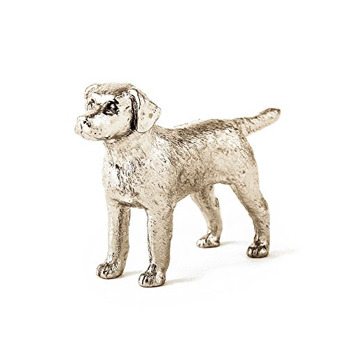Labrador Retriever Made in UK Artistic Style Dog Figurine Collection