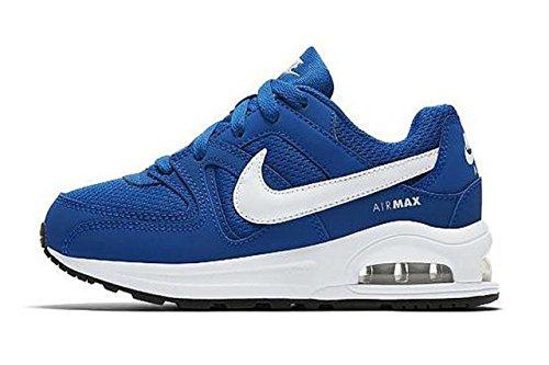 Nike Bambino Blu Max Air 844347 Flex Scarpe 402 Command Royal Sneakers 1wZ1qTr60