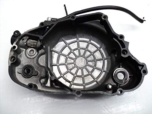 Amazon.com: #2173 Yamaha DT125 DT 125 Enduro Engine Side/Clutch Cover (A): Automotive