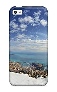 TYHde New Iphone 6 4.7 Case Cover Casing(principality Of Monaco) ending